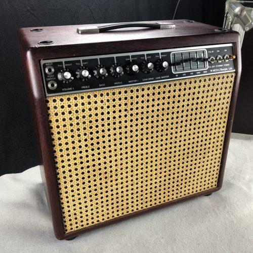 1981 Boogie MK 2B