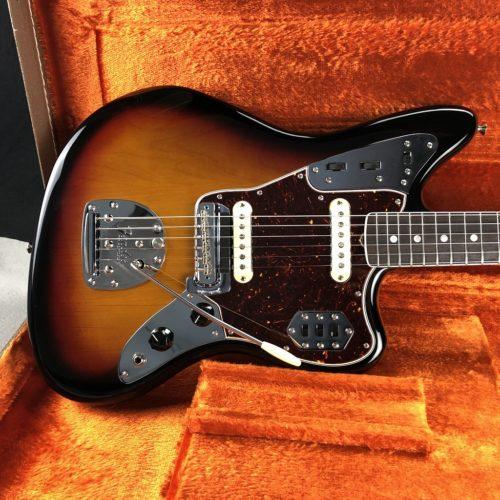 2018 Fender Jaguar USA 60s Vintage
