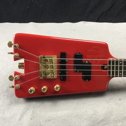 1983 Warwick Nobby Meidel Bass