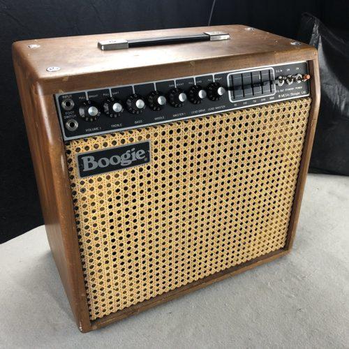 1979 Boogie MK2