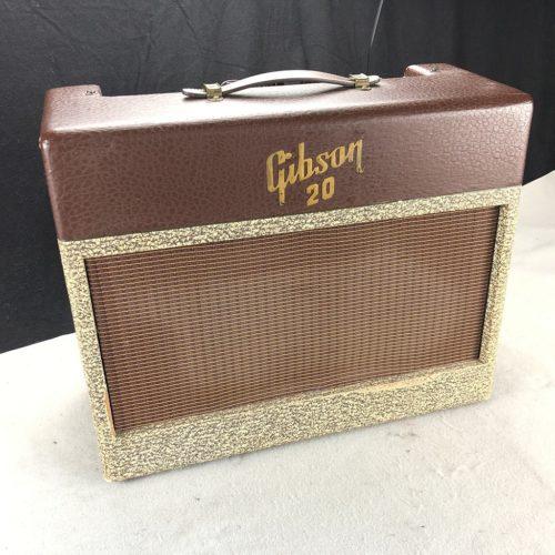 1956 Gibson GA-20