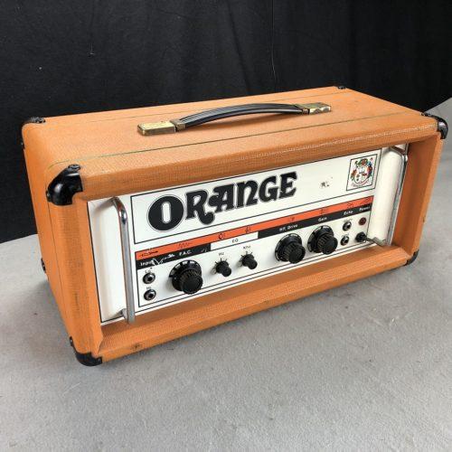 1975 Orange OR120