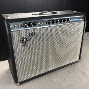 1974 Fender Vibrolux Reverb