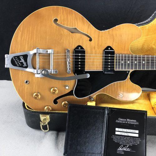 2017 Gibson ES-330 '61 Reissue