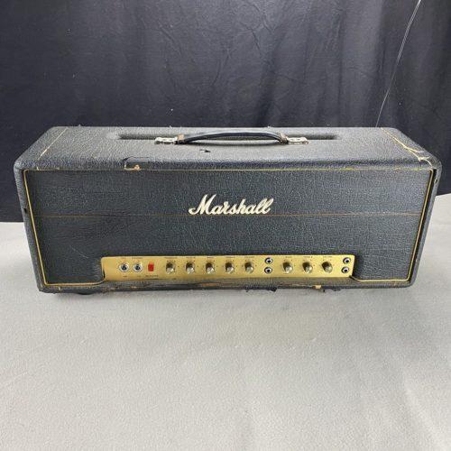 1976 Marshall Artiste 100