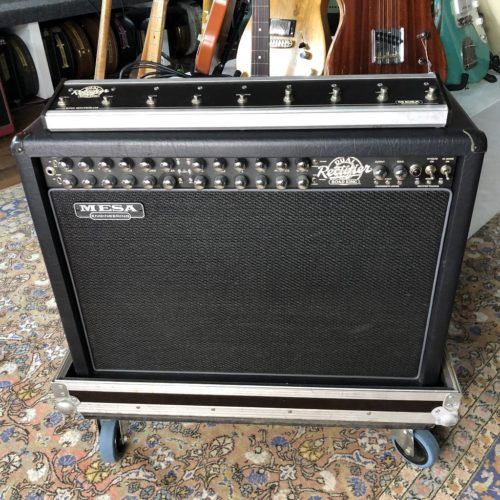 2004 Mesa Boogie Road King 2x12 Combo