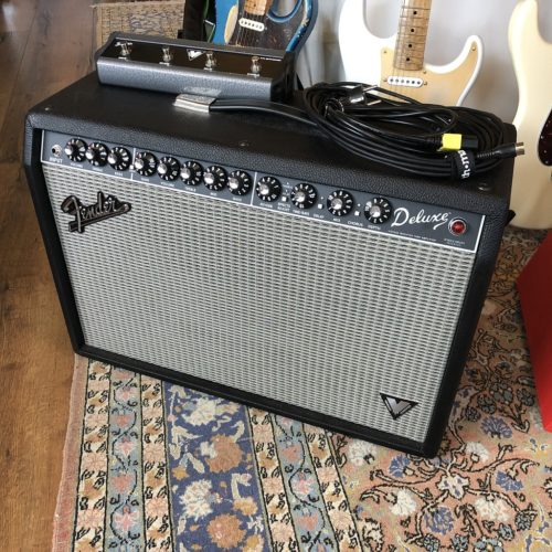Fender Deluxe VM - Vintage Modified