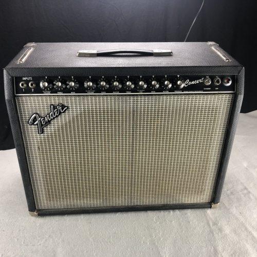 1982 Fender Concert 2