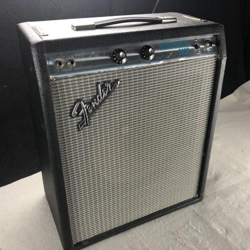 979 Fender Musicmaster Amp