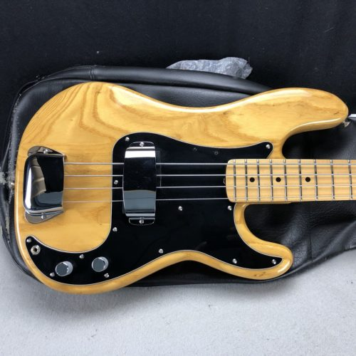 1982 Fender Precision Bass