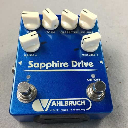 Vahlbruch_Sappire_Drive
