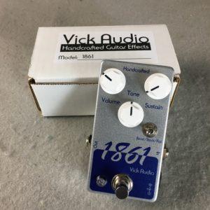 Vick Audio 1861