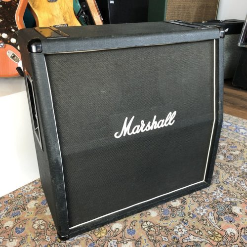 1978 Marshall 1960A Box - Model 1935 Bass