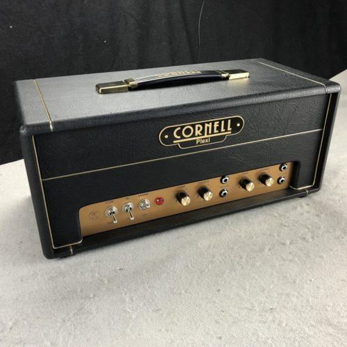 2015 Cornell Plexi 18/20 Head