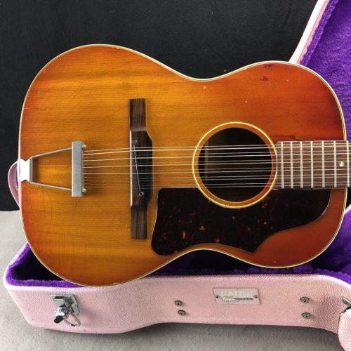 1967 Gibson B25-12