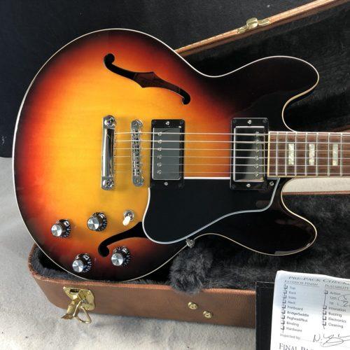 2015 Gibson ES-339