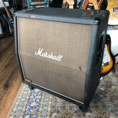 "1985 Marshall 1960A ""Rare Brown"""