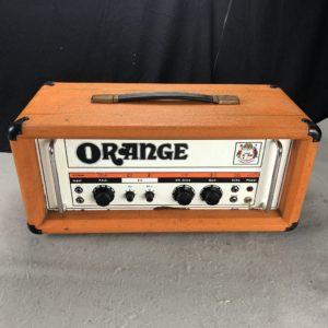 1974 Orange OR 120