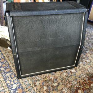 1977 Marshall 1960A 4x12 Cabinet 120 Watt