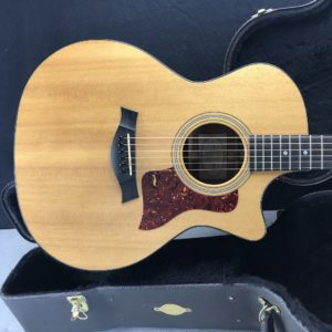 Taylor 314 CE Grand Auditorium Expression System 1