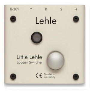 Little Lehle-II