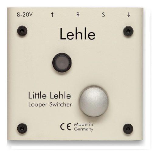 Little Lehle-II