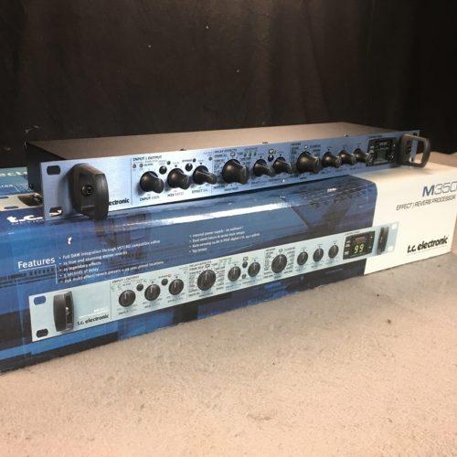 tc electronic M350_1