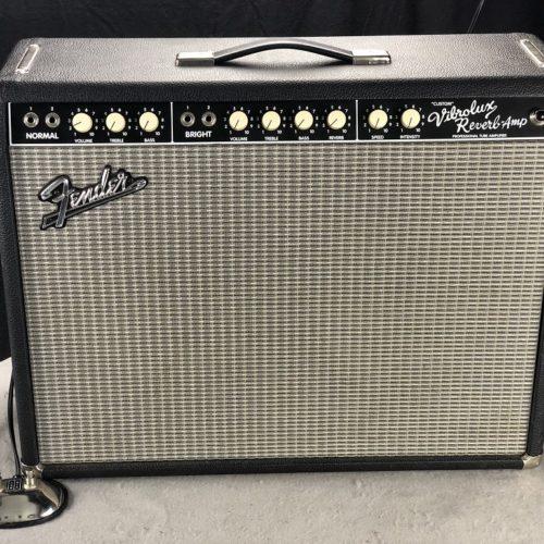 "2003 Fender ""Custom"" Vibrolux Reverb"