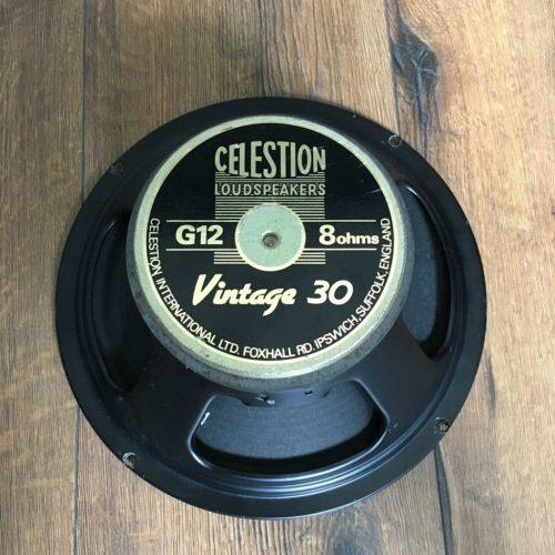 Celestion G12V30
