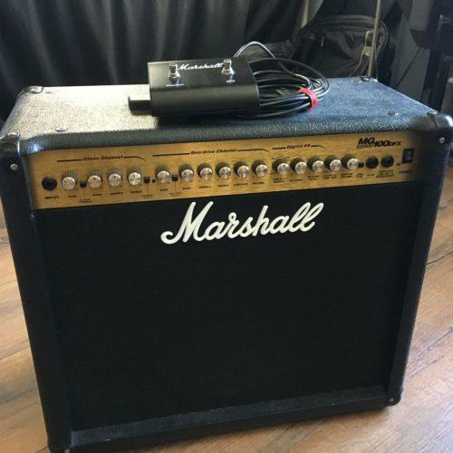 Marshall_MG100