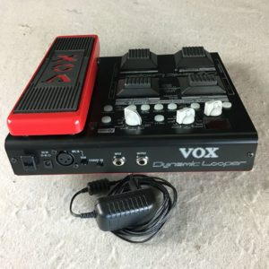 VOX DynLooper2