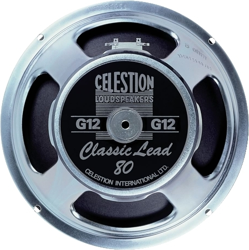 Celestion G12 V-Type