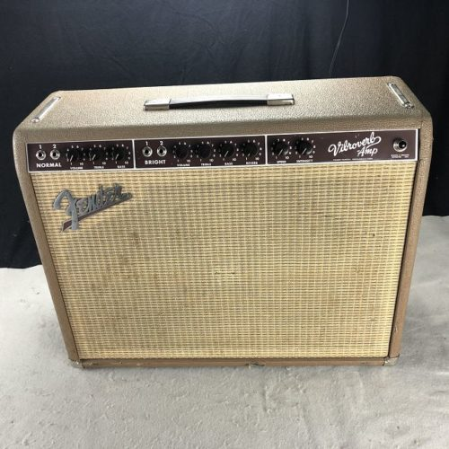 1990 Fender Vibroverb Reissue