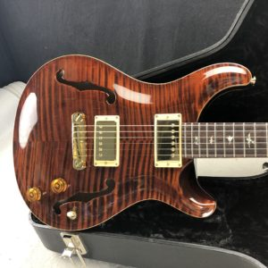 2000 PRS McCarty Hollowbody II