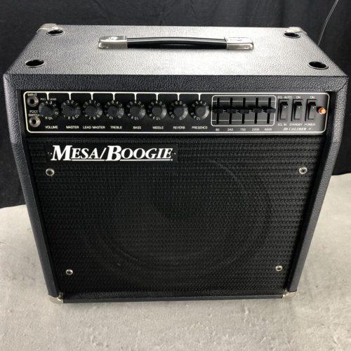 Mesa Boogie Caliber 50+