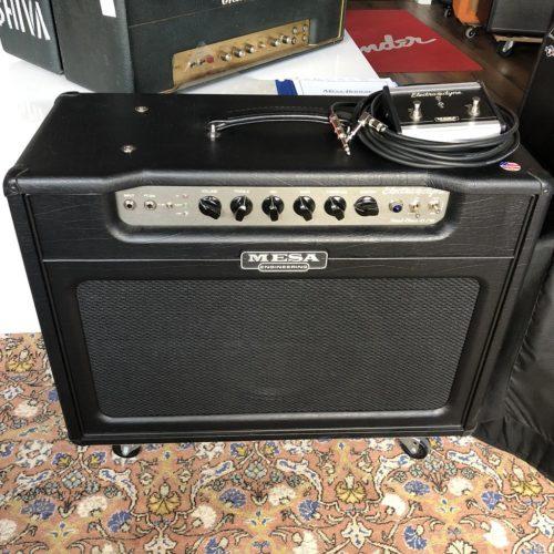 2017 Mesa Boogie Electra Dyne