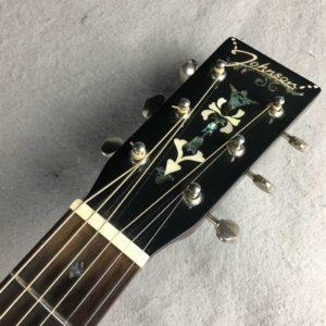 Johnson JD16_neck-front