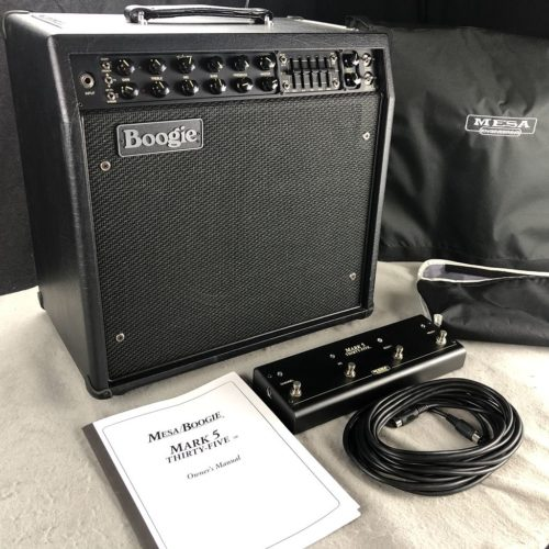 2015 Mesa Boogie MK 5 Thirty-Five