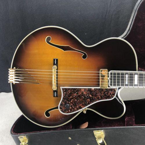 2005 Gibson L-5 Lee Ritenour