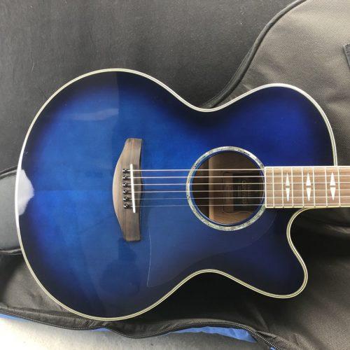 2019 Yamaha CPX 1000 Acoustic Guitar