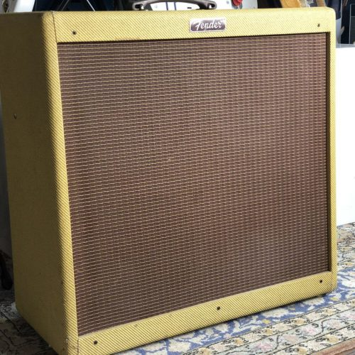 1994 Fender Blues Deville 4x10 Combo