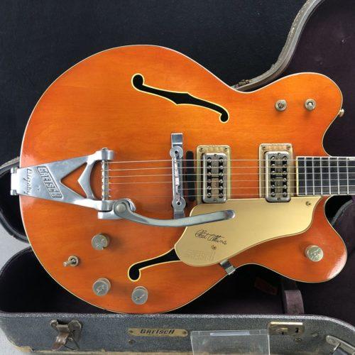 1966 Gretsch 6120 Chet Atkins Nashville