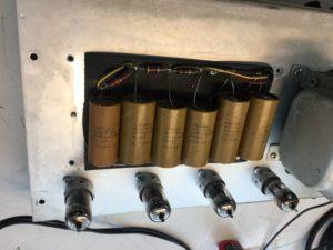 1968 Fender Bassman 100 Watt Stack