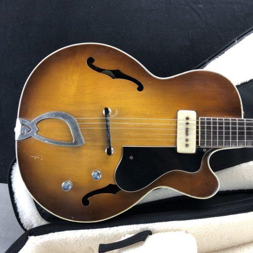 1958 Guild Freshman M-65