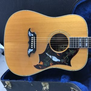 1994 Gibson Dove 100th Anniversary