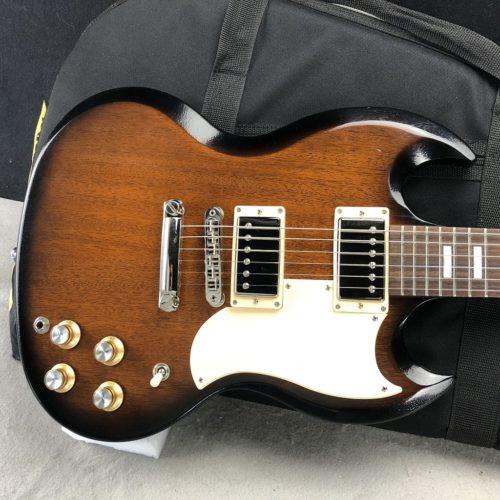2017 Gibson SG Special