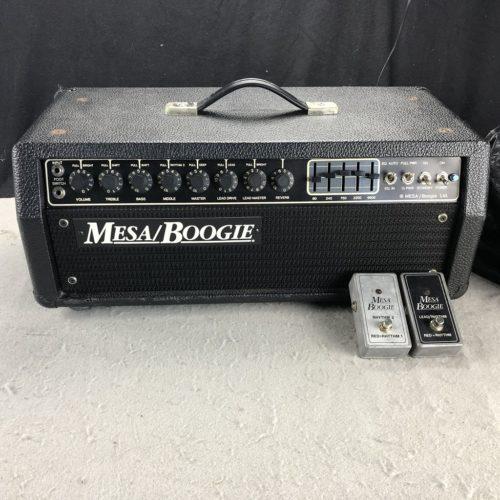 Mesa Boogie MK3 Head