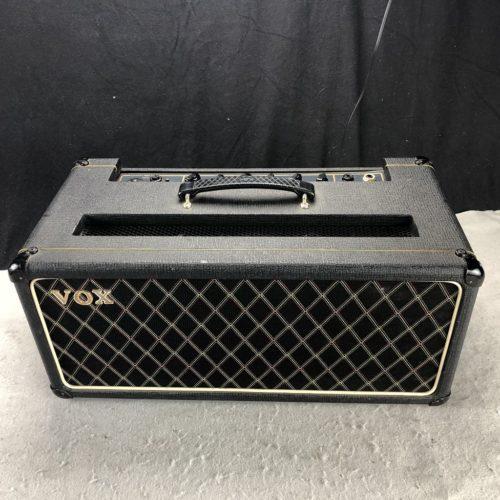 1965 Vox AC50 Head
