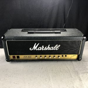 1987 Marshall 2203 JCM 800