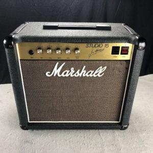 1986 Marshall Studio 15